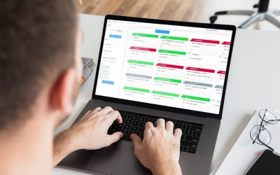 Innovation Teleric : Le module Intervention Client