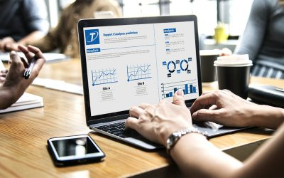 Innovation Teleric : Le Module Reporting