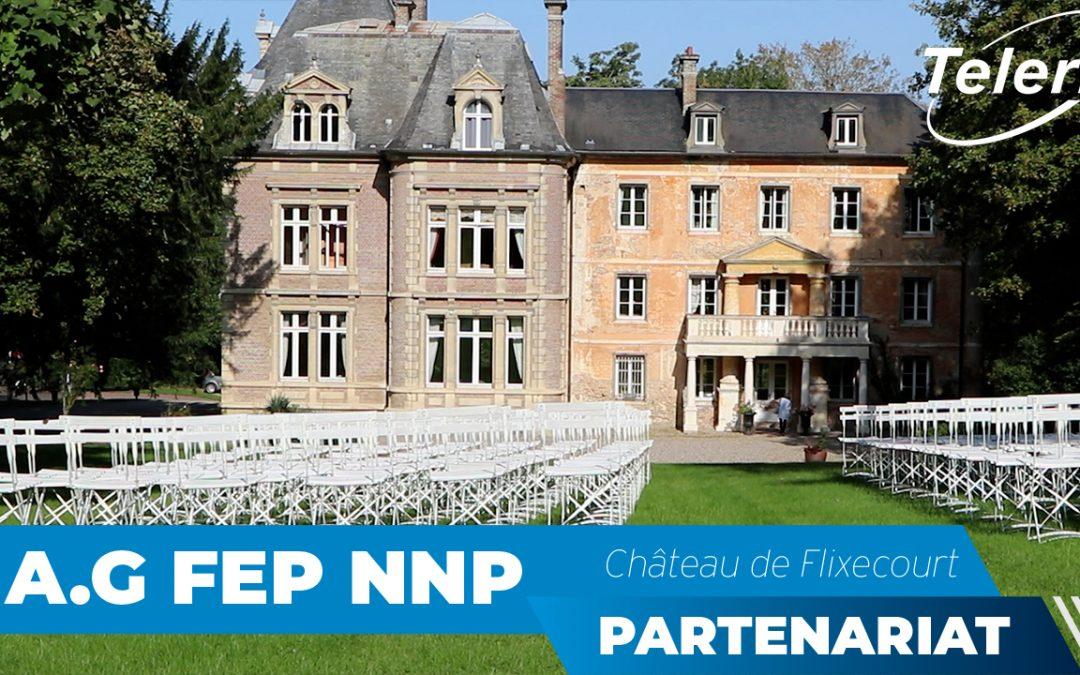 Retour sur l'AG de la FEP Hauts-de-France / Normandie
