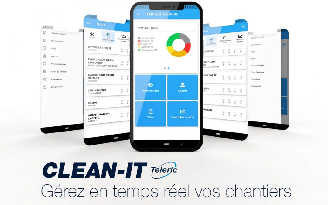 WEBCONFERENCE SERVICES : TELERIC INVITÉ À LA TABLE RONDE !